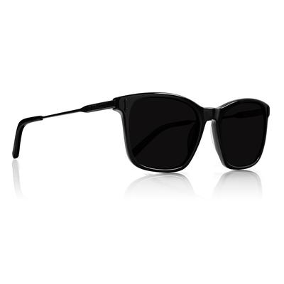 Dragon Alliance Jake Sunglasses - Shiny Black/Smoke
