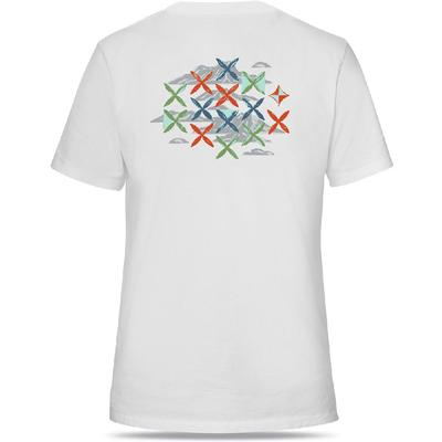 Dakine Plate Lunch II Bloom Short Sleeve T-Shirt Men's