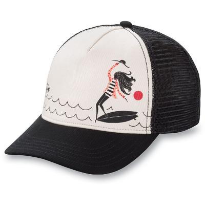 Dakine Lizzy Trucker Hat Women's