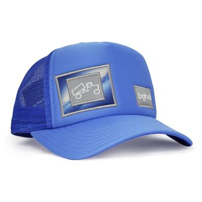 bigtruck Original Hat Kids' Blue