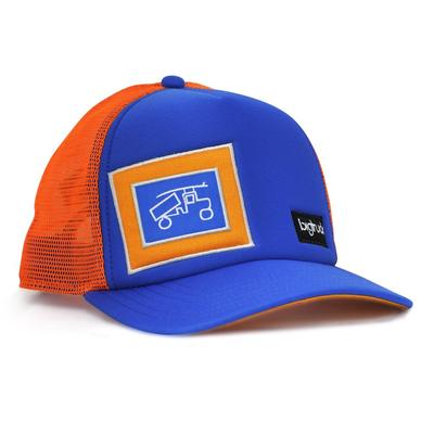 bigtruck Original Hat Kids' Surf Blue