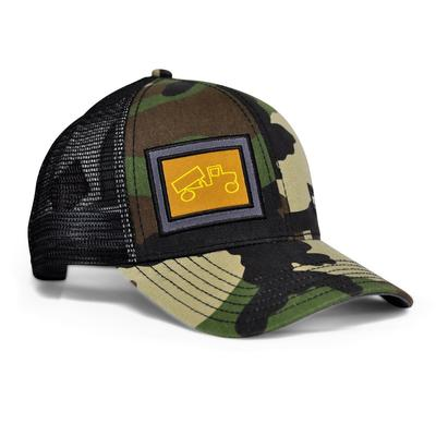 bigtruck Classic Outdoor Hat Camo