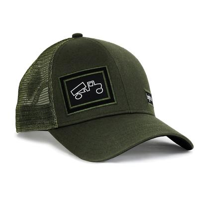 bigtruck Classic Outdoor Hat Olive