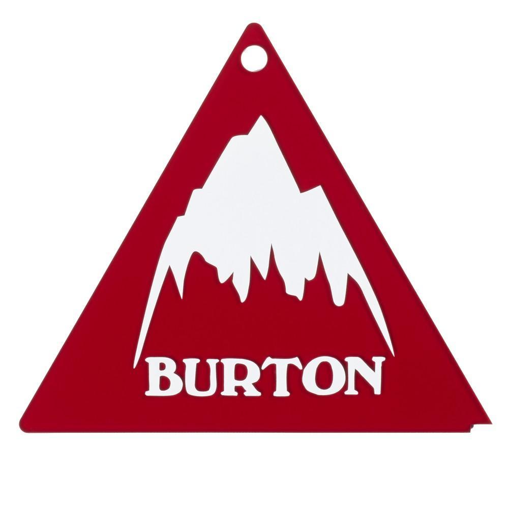 Burton Tri- Scraper