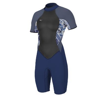 O'Neill Bahia Short Sleeve Spring Wetsuit Women's