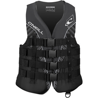 Oneill Superlite Full-Zip USCG Life Vest Men's