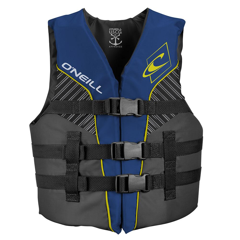 O ' Neill Youth Superlite Uscg Life Vest Big Kids '