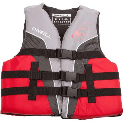Oneill Superlite Full-Zip USCG Life Vest Youth