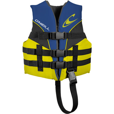 Oneill Superlite Full-Zip USCG Life Vest Children