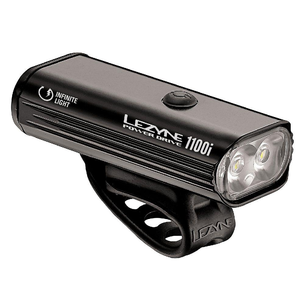 Lezyne Power Drive 1100i Front Light Fully Loaded