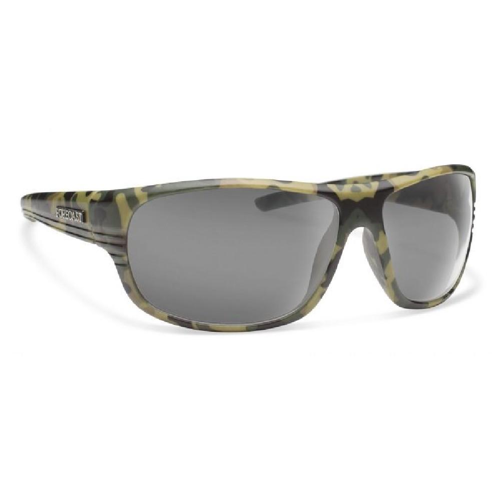 Forecast Scout Mirror Polarized Sunglasses