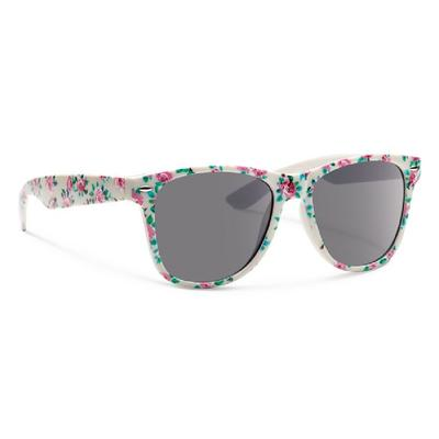 Forecast Crunch Mirror Sunglasses Kids'