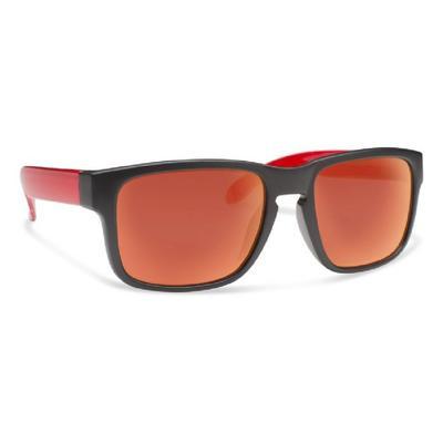 Forecast Juggle Mirror Polycarbonate Sunglasses Kids'