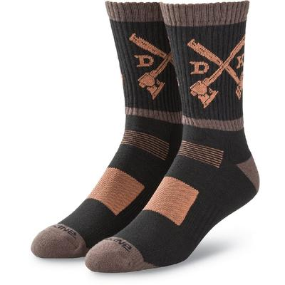 Dakine Step Up Bike Socks Men's