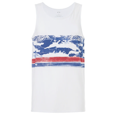 Oakley 50-Locals Tank Men's