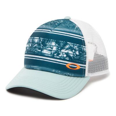Oakley Mesh Subliated Trucker Hat Men's