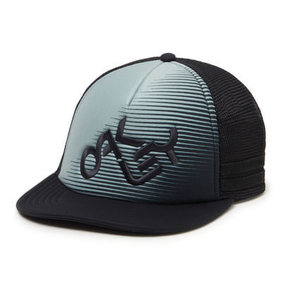 Oakley Novelty Logo Trucker Hat Men's
