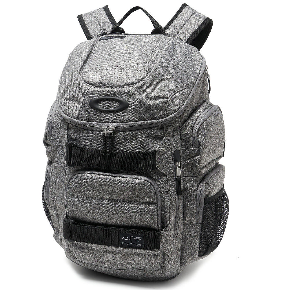 3752ebc56e Oakley Enduro 30L 2.0 Backpack Men s GRIGIO SCURO