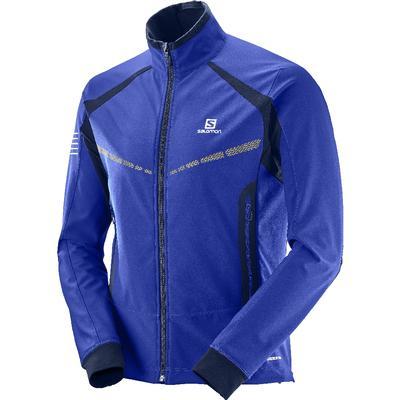 Salomon RS Warm Softshell Jacket Mens
