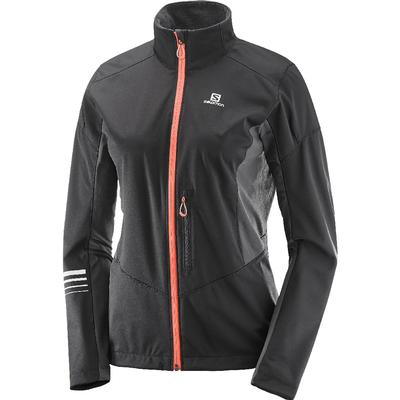 Salomon Lightning Softshell Jacket Women's