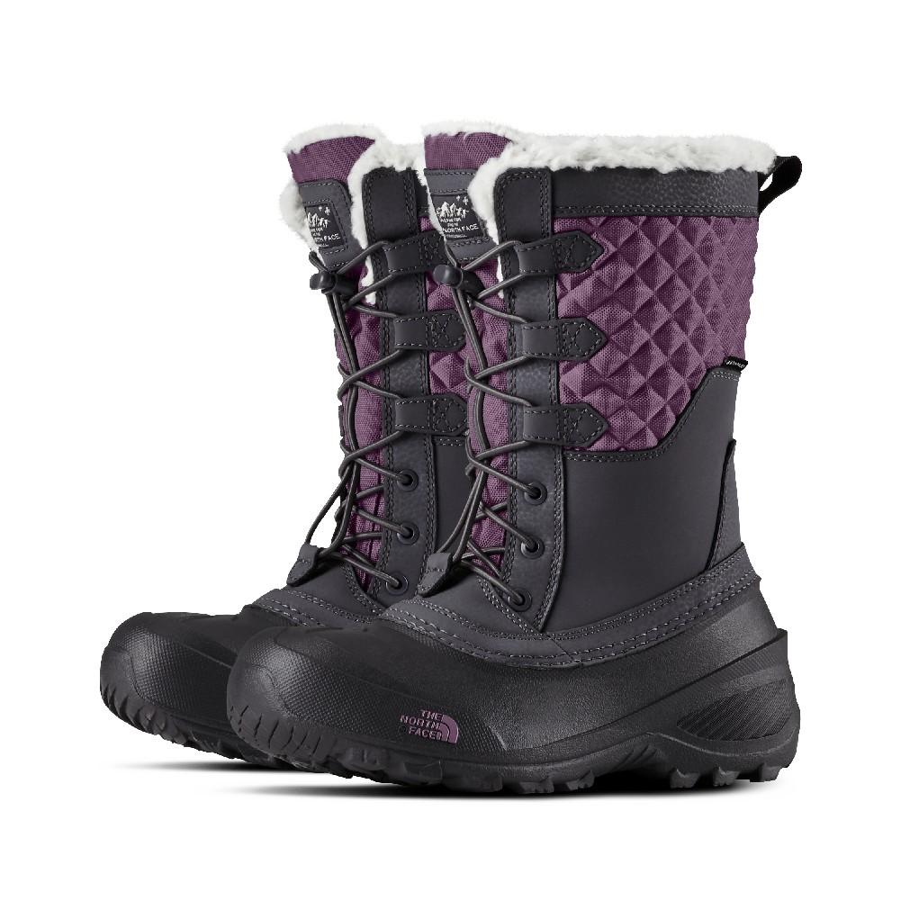 The North Face Shellista Lace Iii Boots Kids '