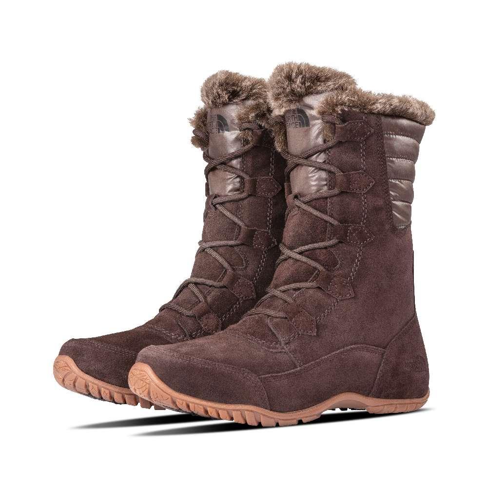 ffa49b22b The North Face Nuptse Purna II Boots Women's