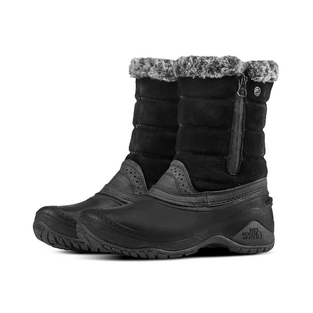 North Face Shellista III Pull-On Boots
