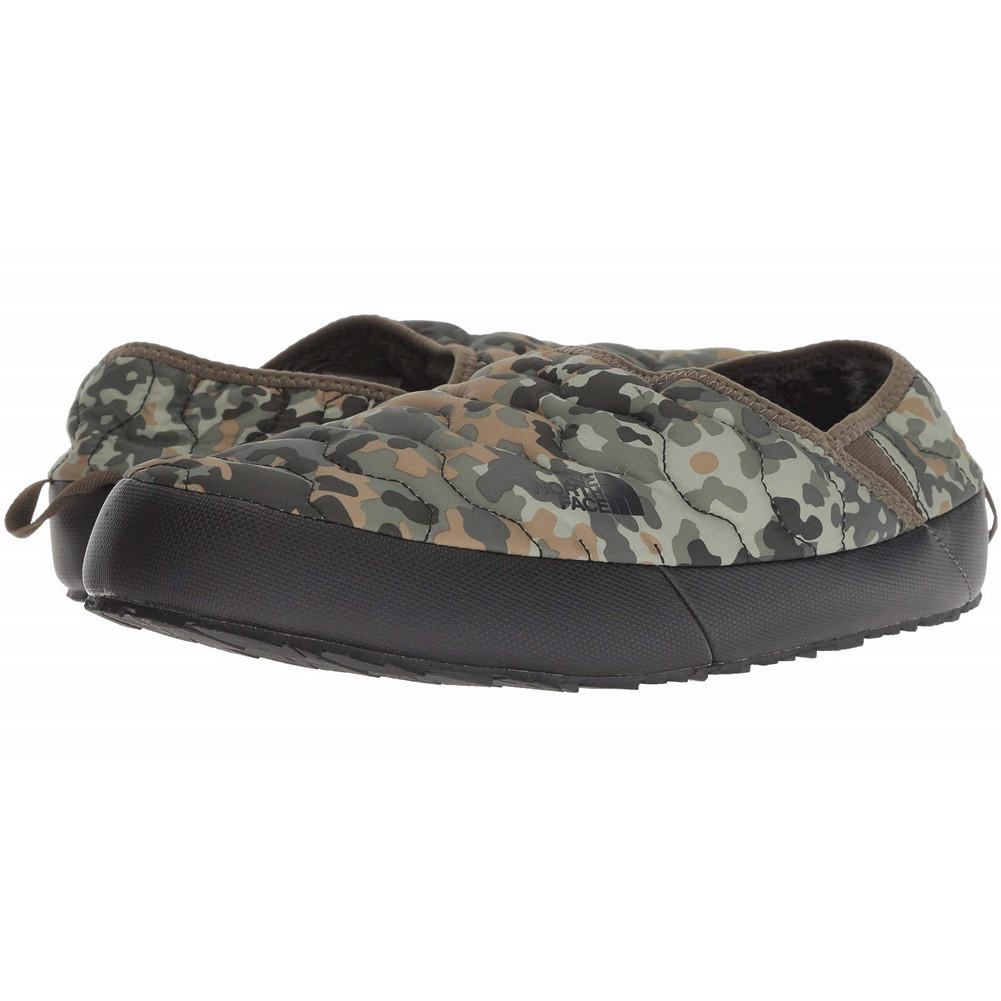 64d502b4d The North Face ThermoBall Traction Mule IV Men's