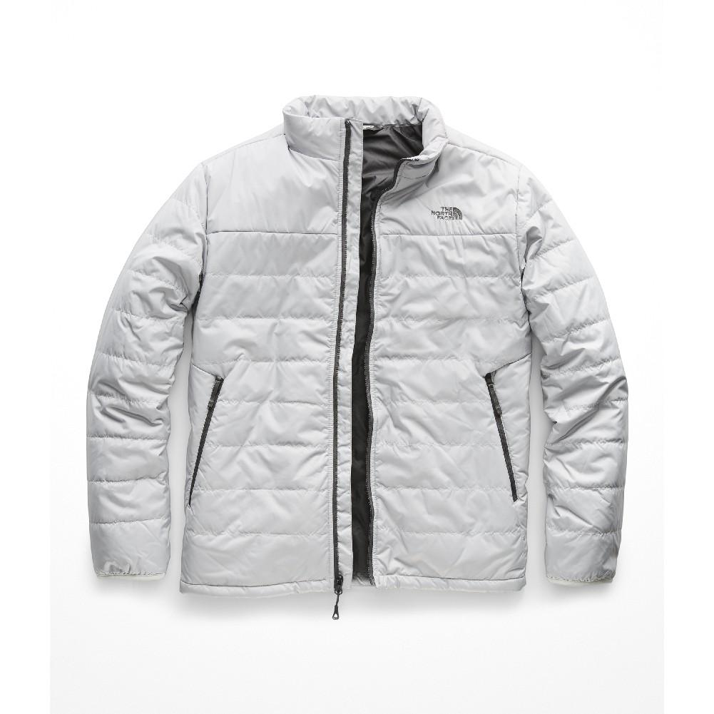57c7842cc608 The North Face Bombay Jacket Men s HIGH RISE GREY ...