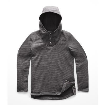 The North Face Knit Stitch Fleece Pullover Women's