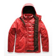 The North Face Altier Down Triclimate Jacket Men's FIERY RED/FIERY RED