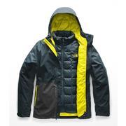 The North Face Altier Down Triclimate Jacket Men's Kodiak Blue/Asphalt Grey