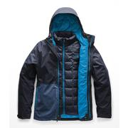 The North Face Altier Down Triclimate Jacket Men's Urban Navy/Shady Blue