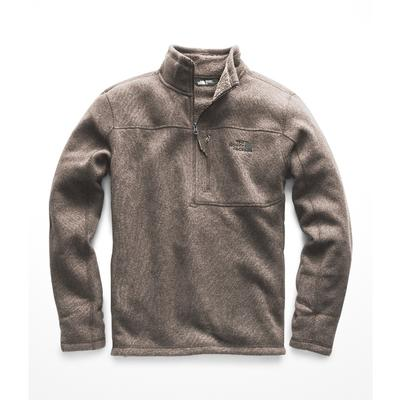 The North Face Gordon Lyons 1/4 Zip Fleece Men's