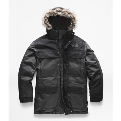 The North Face Mcmurdo Iii Parka Men's