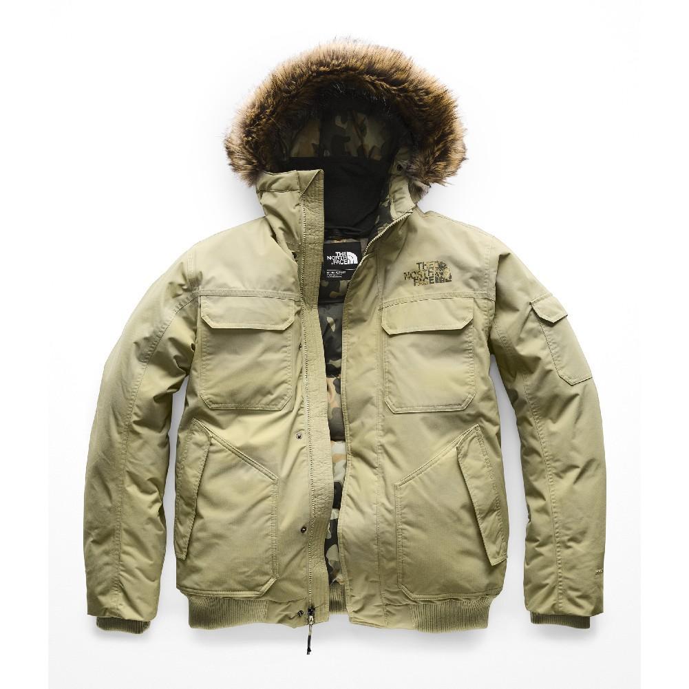 7345b9d06 The North Face Gotham III Jacket Men's
