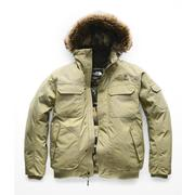 The North Face Gotham III Jacket Men's Tumbleweed Green/New Taupe Green Macrofleck Print