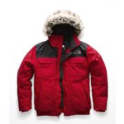 The North Face Gotham III Jacket Men's TNF RED/TNF BLACK