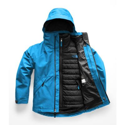 The North Face Fresh Tracks Triclimate Jacket Boys '
