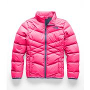 The North Face Andes Down Jacket Girls' ATOMIC PINK