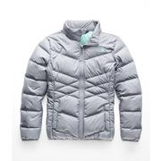 The North Face Andes Down Jacket Girls' MID GREY