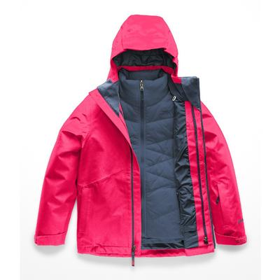 The North Face Fresh Tracks Triclimate Jacket Girls '