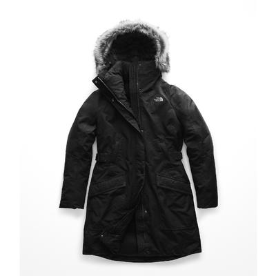 The North Face Outer Boroughs Parka Women's