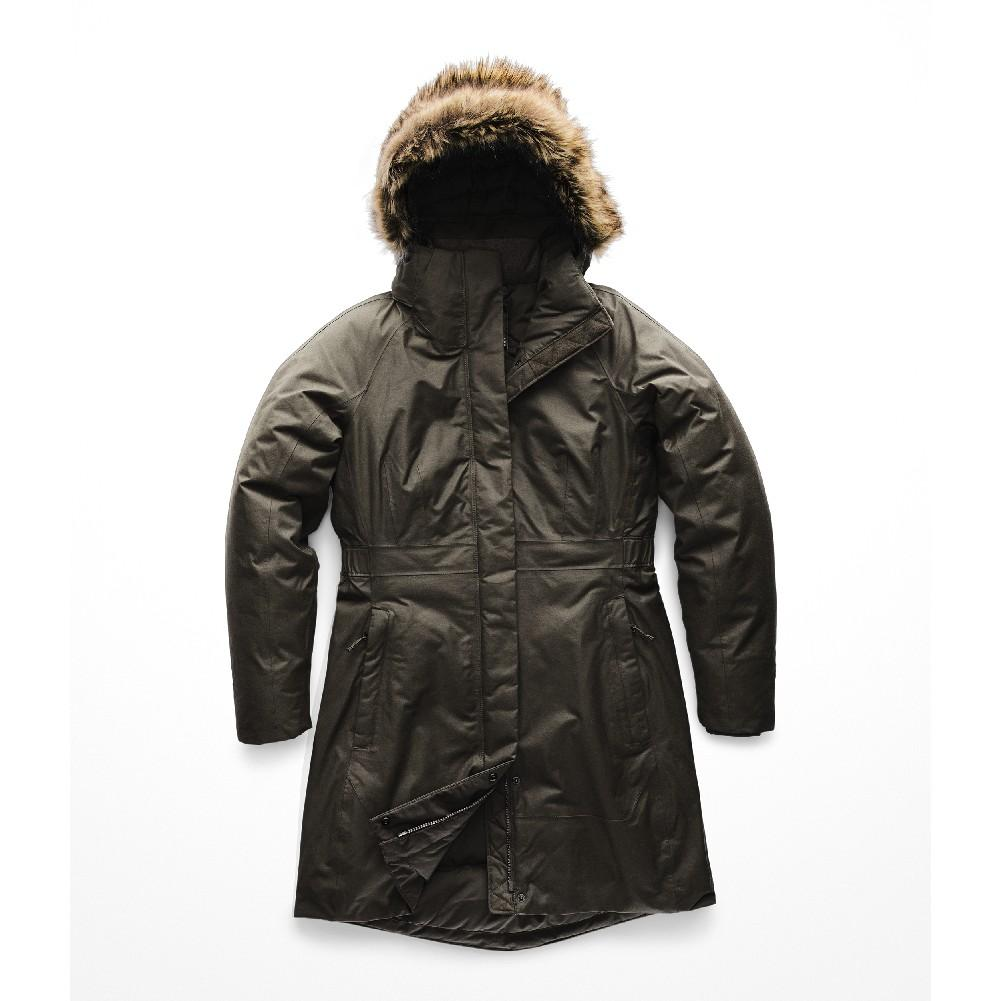The North Face Arctic Ii Parka Women's