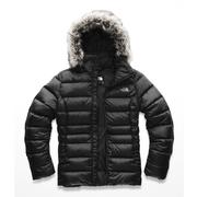The North Face Gotham II Jacket Women's TNF BLACK
