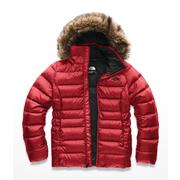 The North Face Gotham II Jacket Women's TNF RED