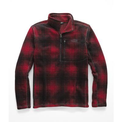 The North Face Novelty Gordon Lyons 1/4 Zip Fleece Men's