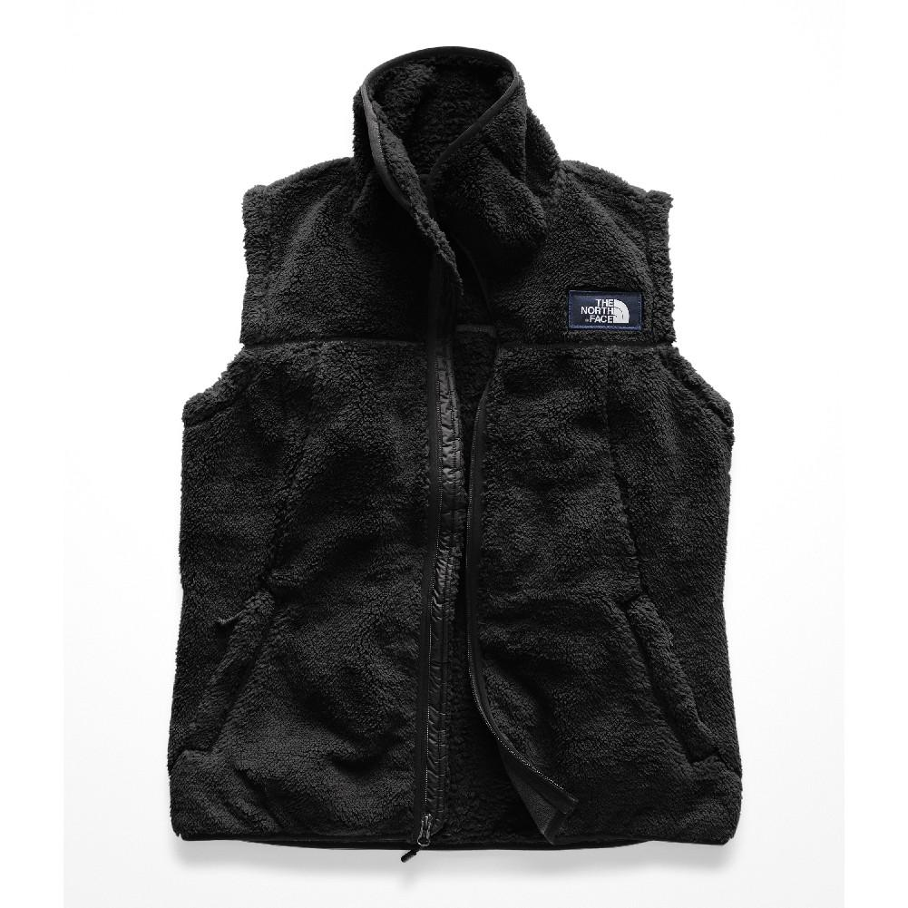 0f2a2524a The North Face Campshire Vest Women's