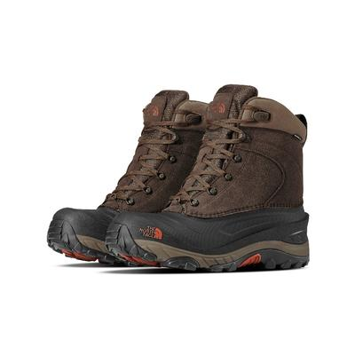 The North Face Chilkat III Boots Men's