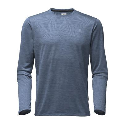 The North Face Hyperlayer Light FlashDry Long Sleeve Crew Men's